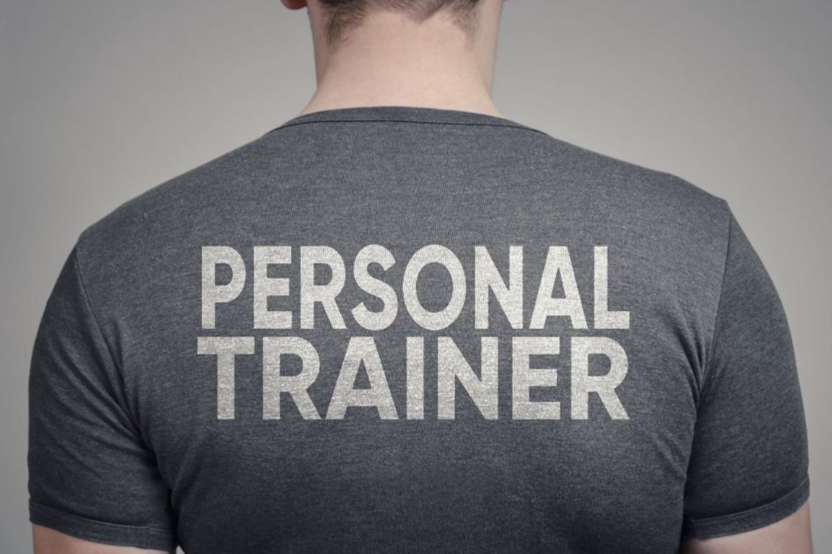 How can a personal trainer help you achieve your personal goals?